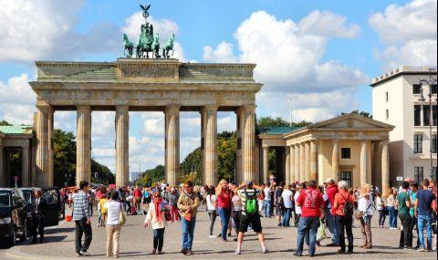 Задава ли се ляво управление в Германия? - 1