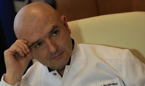 Българка от Англия поиска разрешение от ген. Мутафчийски да роди - 1
