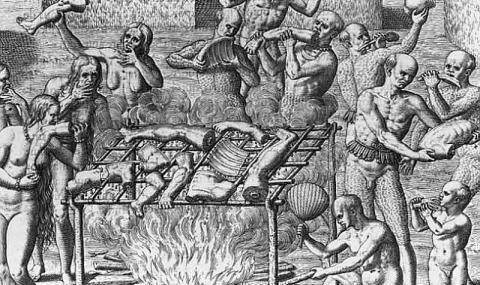 Диктатура на Гешев ще отключи канибализъм във върхушката