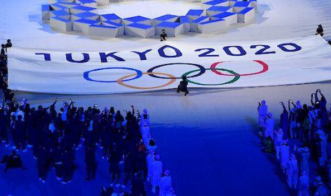 Ето коя е страната, която е №1 по брой спортисти в Токио 2020 на глава от населението - 1
