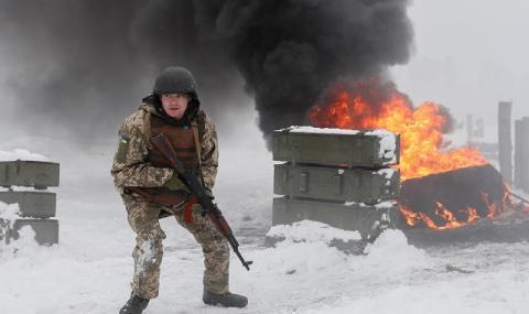 """""""Главред"""" (Украйна): Европа предава Украйна. А ние какво точно очаквахме?"""