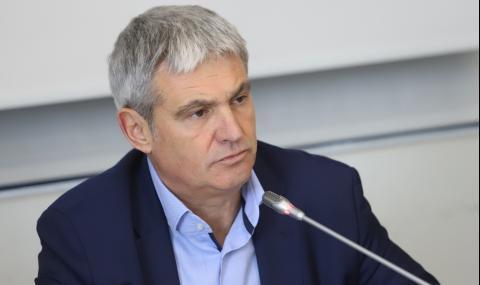Пламен Димитров: Станахме последни по доходи