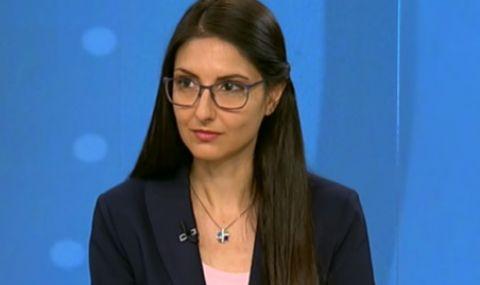 Д-р Таня Андреева за ФАКТИ: Много родители се превърнаха в здравни емигранти, за да спасят децата си