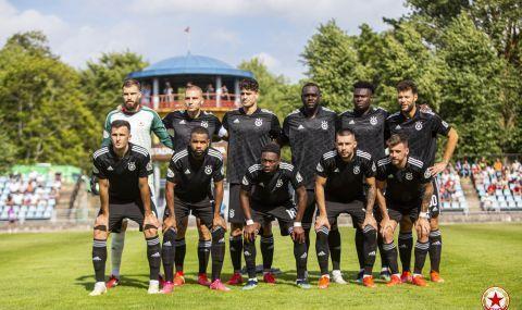 Топ отбори от Италия и Англия чакат ЦСКА в плейофа на ЛК - 1