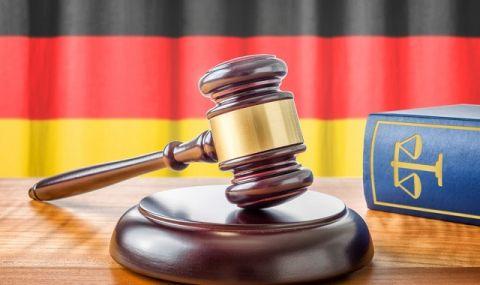 Съдът в Берлин: Забраната на протестите срещу карантинните мерки е законна! - 1
