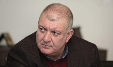 Бившият шеф на митниците отговори на финансовия министър