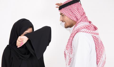 Наръчник как да набиеш съпругата си (ВИДЕО)