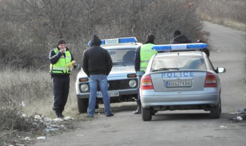 Разнищиха жестоко убийство на проститутка в Кюстендил