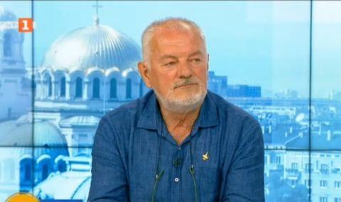Ген. Спасов: Задачата на пилота Терзиев може да е била на границите на възможностите