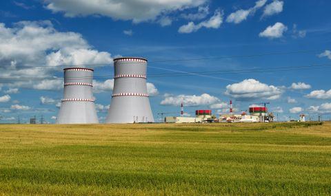 В Беларуската АЕЦ започна зареждането на имитатори - 1