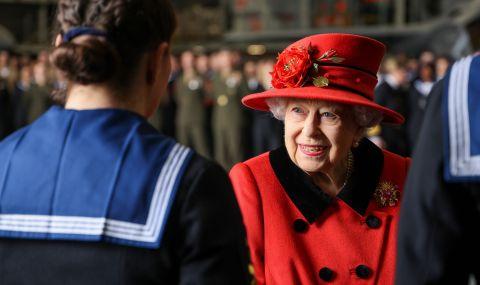Британската кралица ще се срещне с американския президент