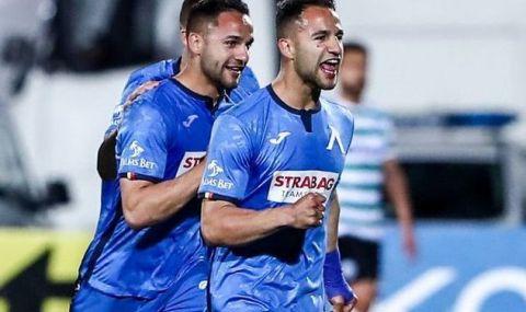 Братя Цоневи все по-близо до подписването на нови договори с клуба