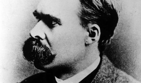 Книга развенчава митовете за загадъчния Ницше