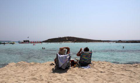 Кипър с драматичен срив в туризма
