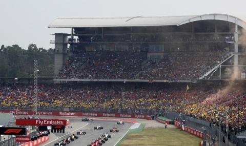 Официално: Сезон 2020 във Формула 1 ще стартира на 5 юли