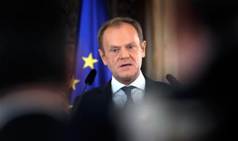 ЕНП ще опита да отстрани партията на Орбан
