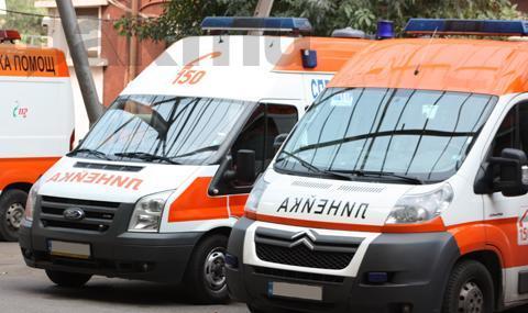 Спешна помощ: Има над 50 съмнения за коронавирус в София