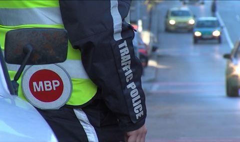 От петък спират да вземат шофьорски книжки за неплатени глоби