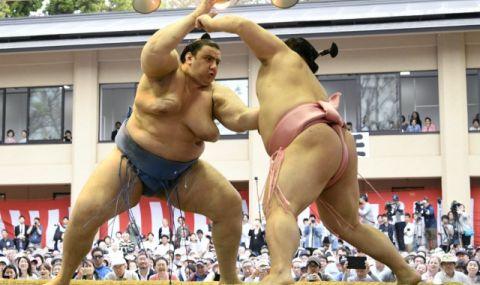 Аоияма допусна трета загуба в Токио