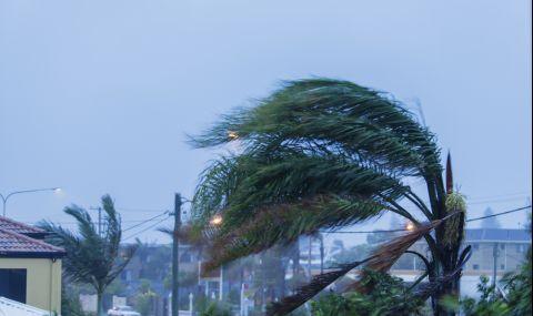 Тайван и Филипините под заплаха от супертайфун - 1