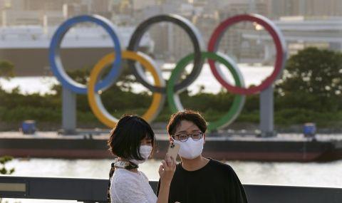 Ковидът продължава да вилнее на Олимпийските игри - 1