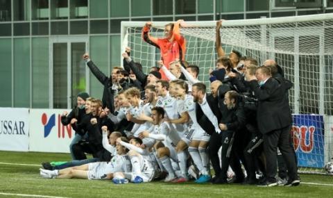 Треньорът на съперника на ЦСКА: Празнувахме на маси с бири след всеки кръг