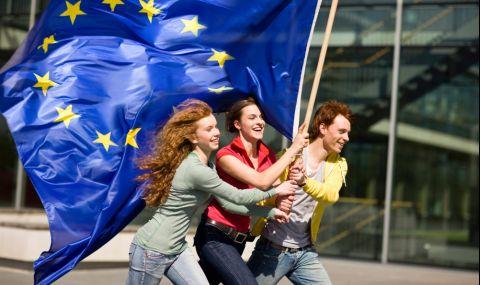 Урсула фон дер Лайен: Европа трябва да адаптира външната си политика заради променящия се световен ред - 1