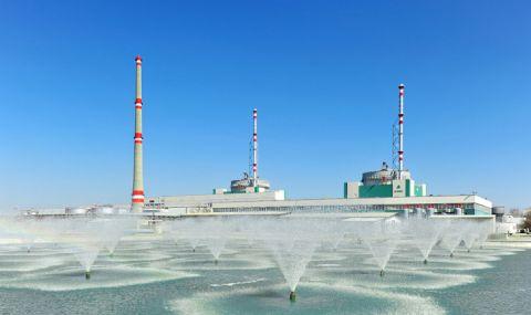 """Хиновски: Между 5 и 7 години щe е подготвителният период за 7-и реактор на АЕЦ """"Козлодуй"""""""