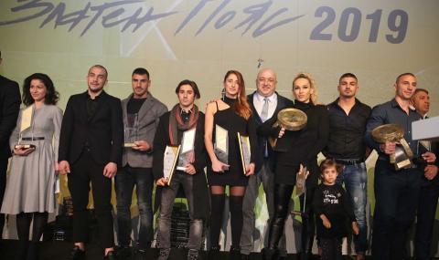 Избраха най-добрите бойци на България