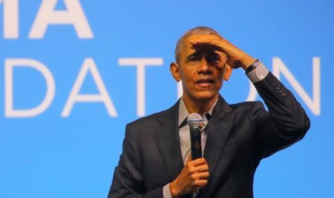 Обама: Жените са по-добри от мъжете