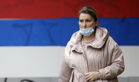 Сърбия ще прави лабораторни тестове на руската ваксина