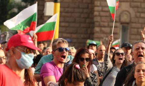 Стоян Михалев: Това управление не може да съществува без Доган и Пеевски