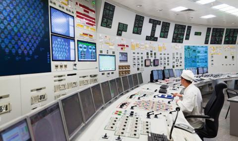 Kурската АЕЦ-2 успешно премина хидравлични изпитания