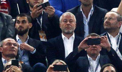 Роман Абрамович: Отвратен съм!