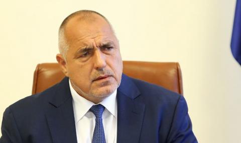 Борисов крепи правителството напук на 11 министерски оставки