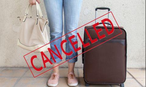 Британските туроператори отмениха ваканциите за България