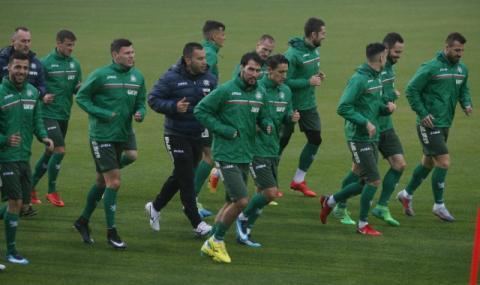УЕФА мести отново плейофа между България и Унгария