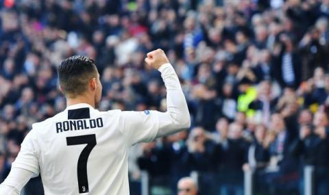 Тевес: Роналдо е вманиачен по тренировките