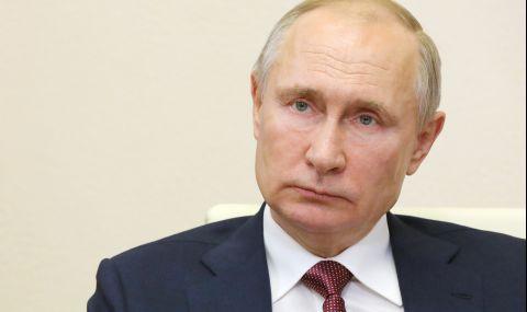 Тръбопроводите на Путин от Балтийско море до Балканите са в прицела на Съединените щати