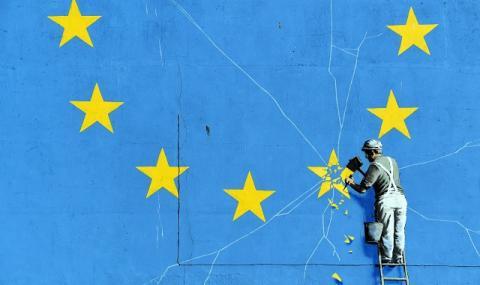 """В петък Великобритания казва """"сбогом"""" на ЕС"""