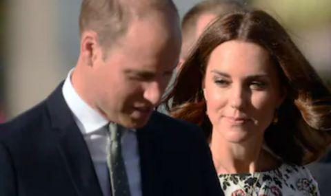 Кейт Мидълтън е в криза заради влошаващото се здраве на принц Уилям