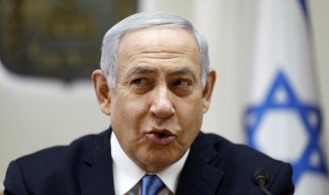 Нетаняху вече е официално обвиняем