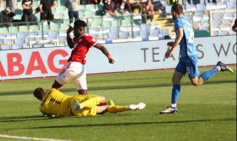Жорди Кайседо не бе повикан за националния тим на Еквадор