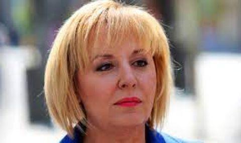 Манолова: САЩ прочетоха присъдата на 12-годишния модел на Борисов