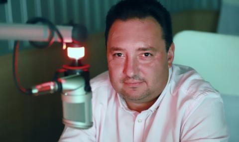 Светослав Костов e новият генерален директор на БНР