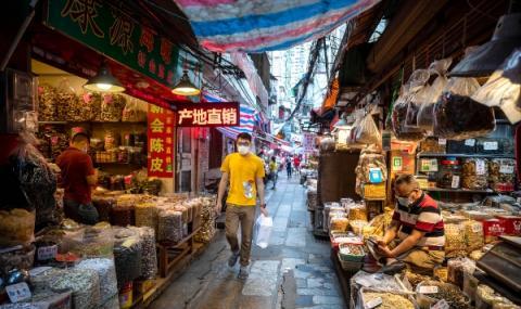 Австралия настоява за затваряне на мокрите пазари