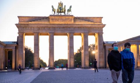 Коронавирус: В Германия броят на смъртните случаи силно се повишава