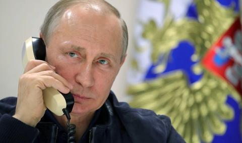 Лондон: Путин стои зад атаките във Великобритания