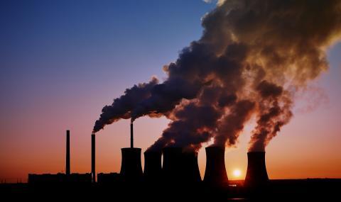 Канадска компания обяви стратегията си за нулеви въглеродни емисии