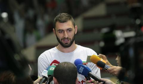 Цветан Соколов получи голямо признание в Москва
